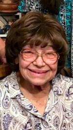 Dorothy Farnell