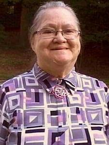 Virginia Ann  Johnson-Grubb-Kodger