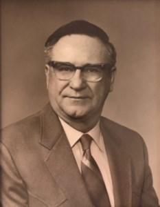 Raymond P  Ledwig