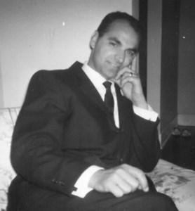 Joseph Peter  Simonetta