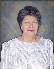 Loretta Louise  Campbell