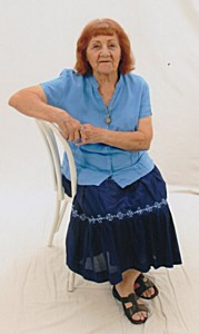 Angelina Michele  Cedro