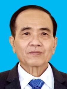Cuong Duc  Tran
