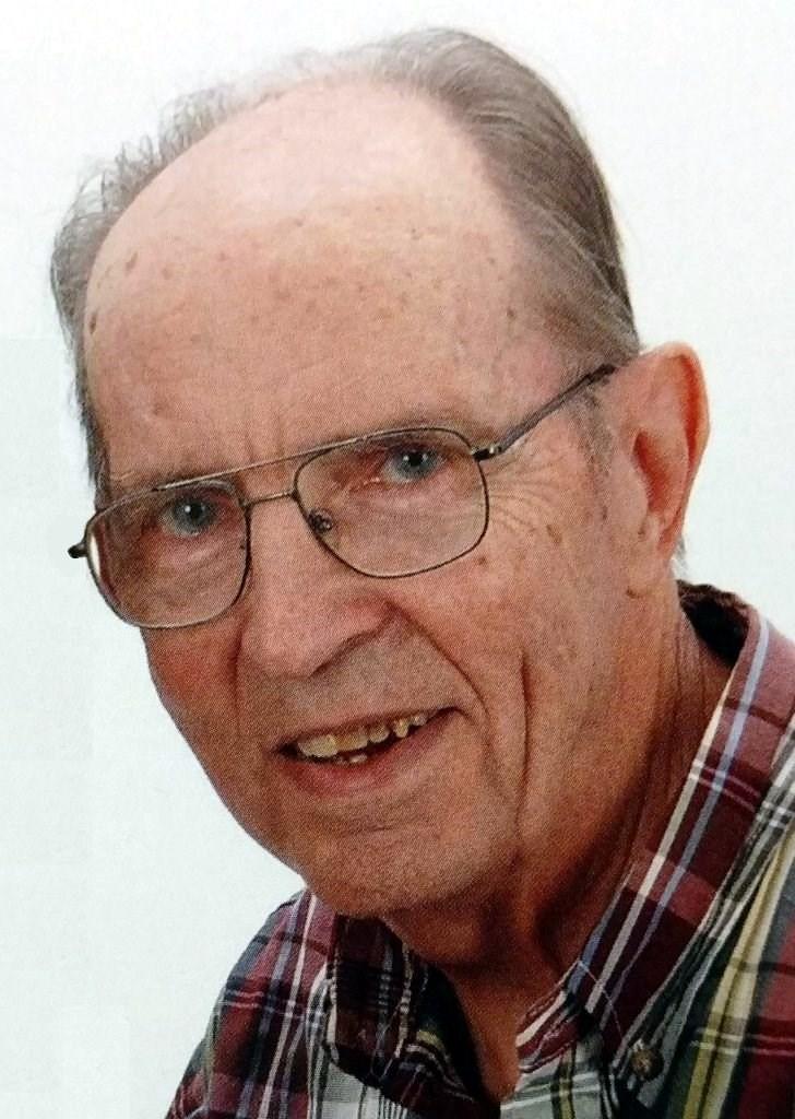 John Raymond  Uphaus