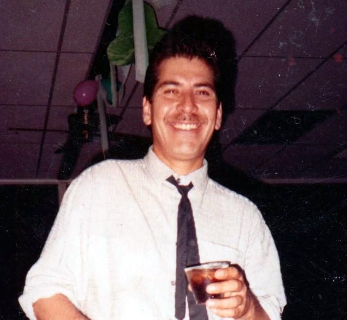 Armando Monroy  Perez