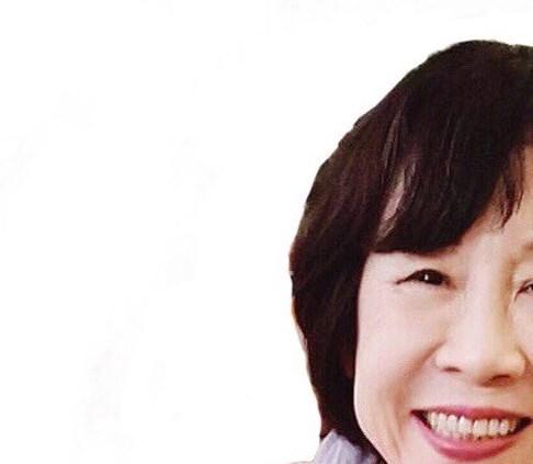 Alice  Jeong