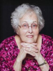 Gisèle   Brière Blain