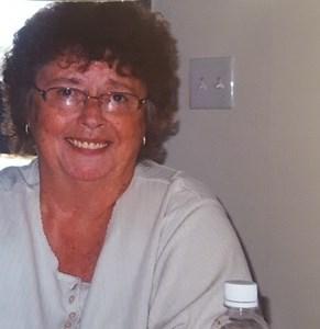 Barbara Catron