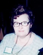 Doris VanDeventer