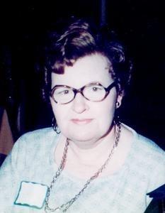 Doris Mae  VanDeventer