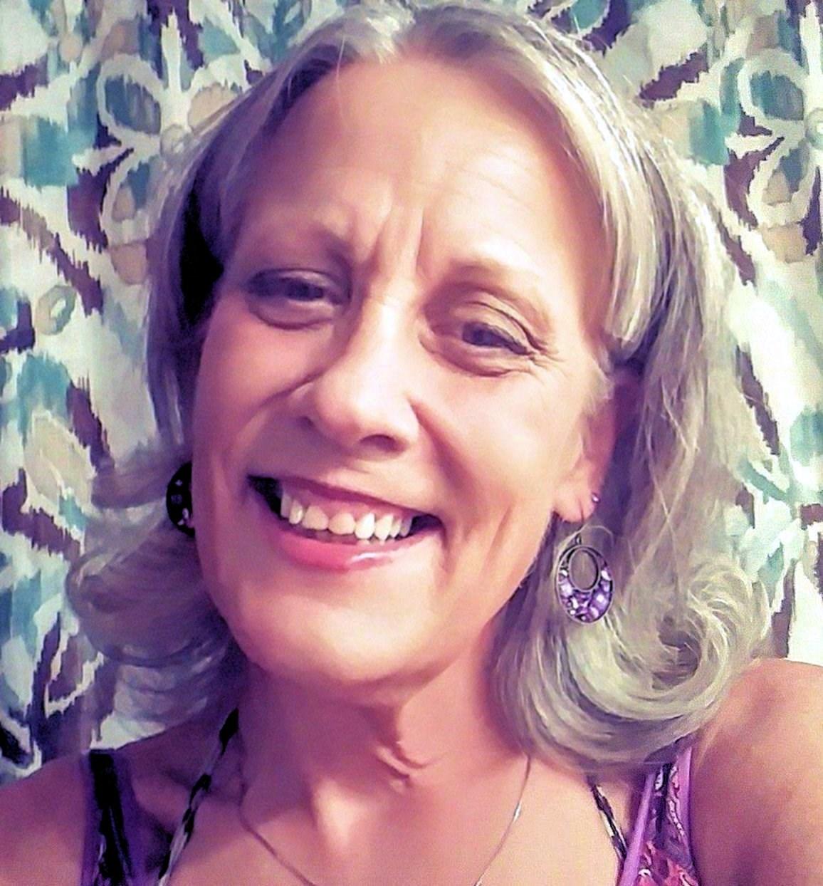 Michele Kay  Martin