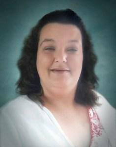 Rebecca Lee  Lauer