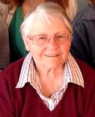 Ruby Elaine  Wilson