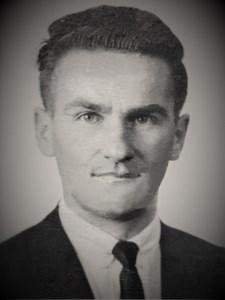 William  Hrycay