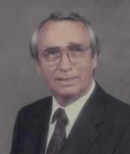 Harry James  Johnson