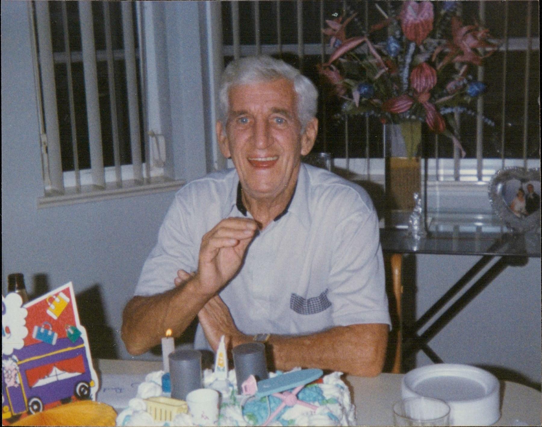 Frank R.  Vanasdale