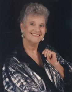 Lola  Calloway McDowell