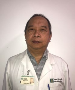 Dr. Tzewan  Wong