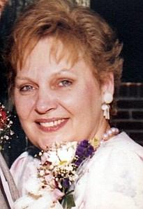 Patricia  Kaufhold