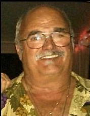 "Gerald ""Jerry"" Roland  Menzel"