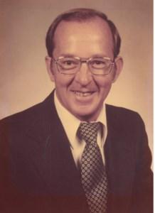 Andrew Warner  Anderson Jr.