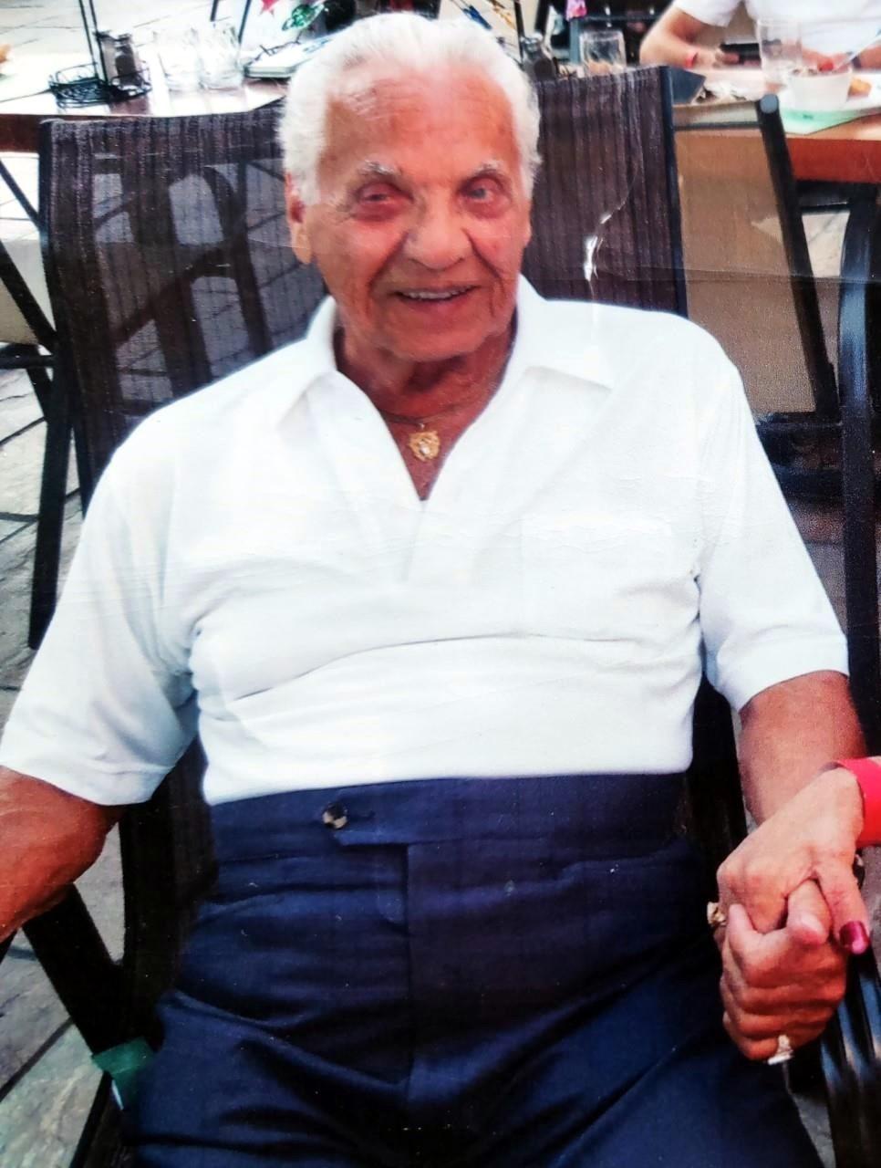Mr. Frank H.  La Scola