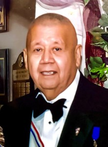 John  Robles Jr.