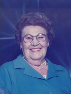 Edith  Gawlik