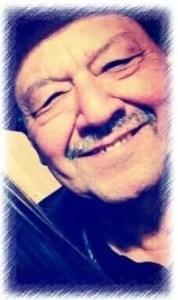 Estevan C.  Hernandez Sr.