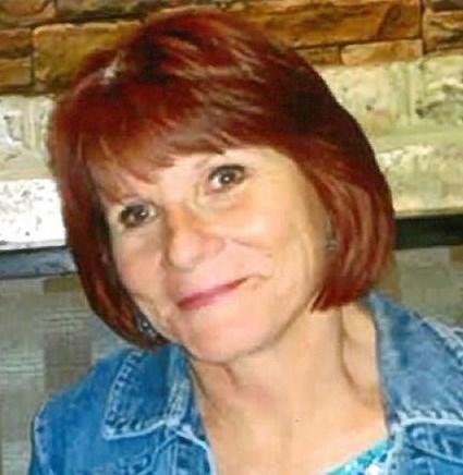Christine Marie  Roy