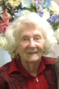 M. Pauline  Ward