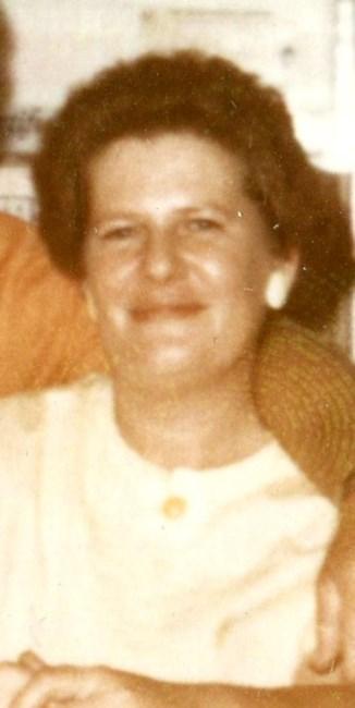Lydia Angela Dean Obituary - ,