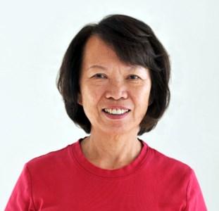 Susan Siu  Yeun