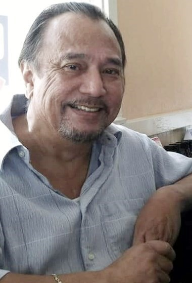George Vincent  San Nicolas