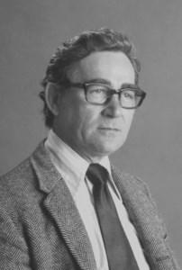 Jack Edward  Bauman