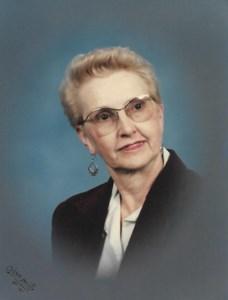 Constance M.  Winter