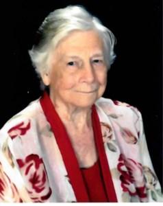 Margarette L.  Childers
