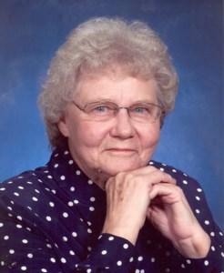Marjorie A.  Wheeler