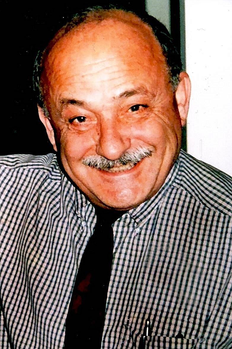 Joseph Abdallah  Abi-Fadel