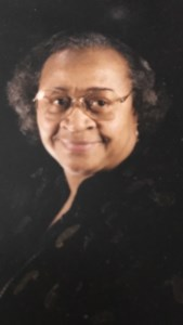 Elizabeth J.  Josey