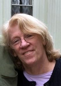 Cynthia Ann  (Farrell) Christian