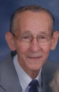 Irvin W.  Coudriet