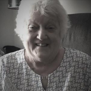 Joan Marie  Chasteen