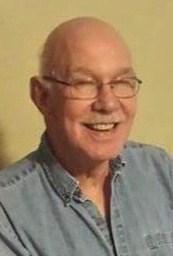 John Thomas  Douglas