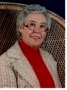 Betty Luella  Frazier