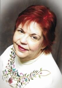 Elizabeth Ann  Greer