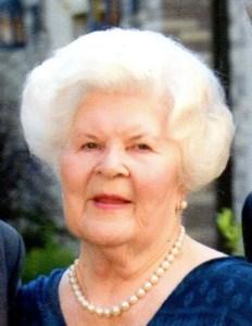Frances Pauline  Ware