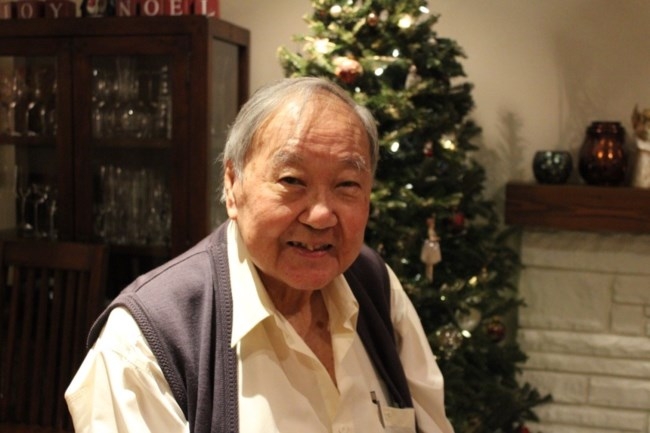 Mr. Boon Kong Lim Obituary - Burnaby, BC