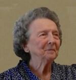 Ann Rainey Irvin