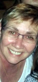 Margaret Lough